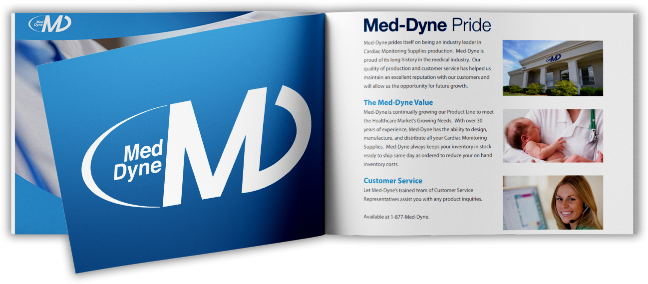 The Medical Industry Leader image