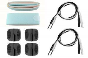 Apnea Monitoring Electrode Belt Kits