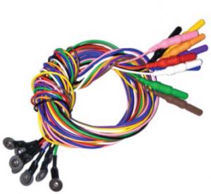 ECG, EEG Disposable Cup Electrodes